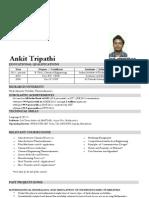 RESUME_Ankit Tripathi2.pdf