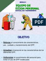1) Epp General