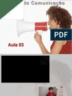 Teoria da Comunicação_Aula03