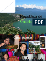 Guatemala - presentación