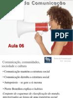 Teoria da Comunicação_Aula06