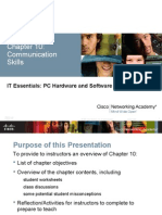 ITE PC v40 Chapter10