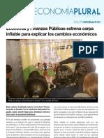 Boletín Economía Plural N° 49
