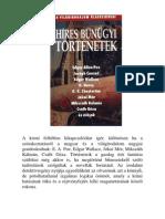 Híres bűnügyi történetek - A világirodalom klasszikusai.pdf