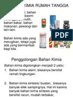bahan kimia RT1