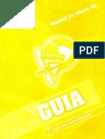 Manual de Guia