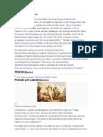 Historia Espirito Santo Brasil