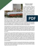 Cronica Del v Congreso Eucaristico Nacional