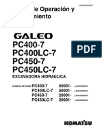 Manual de operacion y mantenimiento de Excavadoras Hidraulic.pdf