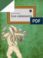 GYP NB0110 Los Calamares