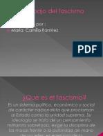 Trabajo Del Fascismo