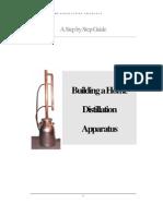Home Distillation Handbook Pdf