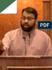 Sanctity and value of life - Egypt, Syria, Burma - Dr. Yasir Qadhi (Khutbah at MIC)