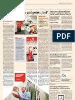 PDF Article Gemaco Tijd 20130810