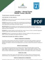 The AUSIS Treaty (06/09)