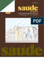 Saude Em Debate 2013