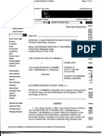 T4 B19 Al-Marri Fdr- Entire Contents- FindLaw Printout of US v Al-Marri - 1st Pg Scanned for Reference 702