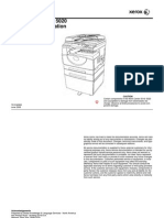 xerox work centre 5222 5225 5230 service manual pages image rh scribd com Xerox WorkCentre 4250 Xerox WorkCentre 3550