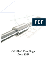 SKF OK Couplings Catalogue