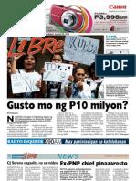 Today's Libre 08292013