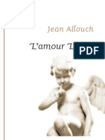 L'Amour Lacan