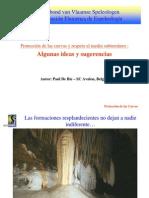 Proteccion de las cavidades-Paul de Bie