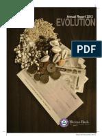 Annual Report 2012 3