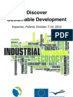 Sustainable Developement Info Pack E-mail
