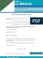 Factorizacion de Polinomios Mbs12_a1_01