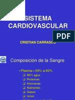 Sistema Cardiovascular Ef