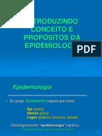 Epidemio Conceito e Usos