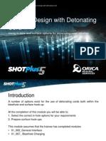 01_010_pres_ Initiation Design With Detonating Cord (NXPowerLite)