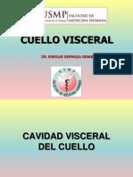 Cuello Visceral II