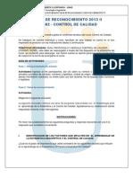Guia de Actividades y Rubrica de Evaluacion Reconocimiento 2013 2