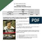 CONTROL DE LECTURA_La parábola de Pablo