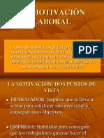 lamotivacinlaboralii-100610053440-phpapp02