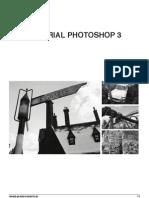 Práticas de Computação Gráfica - Tutorial Photoshop 3