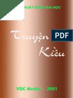 Truyen Kieu_Nguyen Du