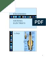 Encendido Sistema Electrico Automotriz
