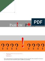 Passion Plus