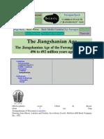 Jiangshanian