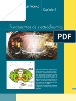 04 - Cap. 4 - Fundamentos de electrodinámica