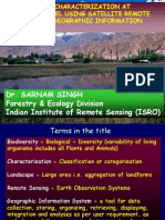 Biodiversity 17 Oct Sarnam