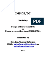 IMS DB/DC Workshop