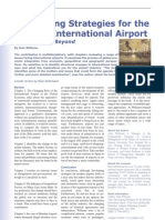 35 Book Review Mohrman Developing Strategies International Airport