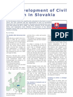 35 Breja Development Civil Aviation Slovakia