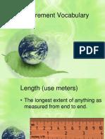 Measurement vocabulary.ppt
