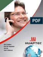 S37-DB PCS User Manual-Chile