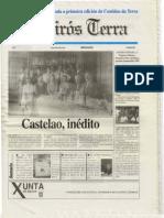 Tabeiros terra, nº 8, novembro 1999