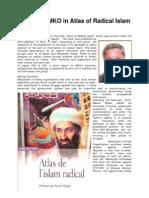 Report on MKO in Atlas of Radical Islam
